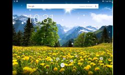 Mountain Dandelions Free screenshot 5/6