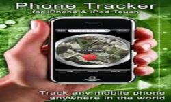 new Phone Tracker screenshot 1/6