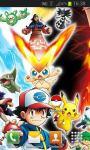 Pokemons Live Wallpaper screenshot 1/4