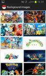 Pokemons Live Wallpaper screenshot 4/4