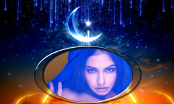 Hijab Photo Frames screenshot 2/6