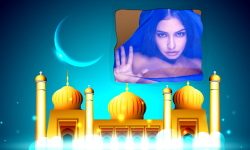 Hijab Photo Frames screenshot 5/6