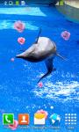 Dolphin Live Wallpapers Best screenshot 5/6