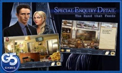 Special Enquiry Detail screenshot 6/6