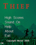 Thief screenshot 1/1