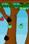 Tap The Fruit screenshot 1/3