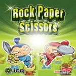 Rocker Paper Scissors Free screenshot 1/2