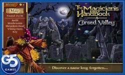 Magician's Handbook screenshot 1/5