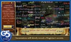 Magician's Handbook screenshot 2/5