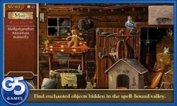 Magician's Handbook screenshot 3/5