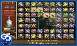 Magician's Handbook screenshot 4/5