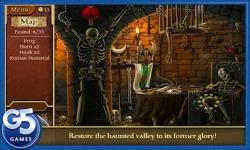 Magician's Handbook screenshot 5/5