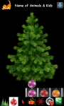 Cool Christmas tree decoration screenshot 1/6