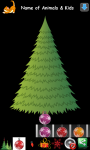 Cool Christmas tree decoration screenshot 6/6