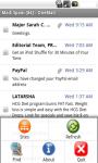OneMail screenshot 2/6