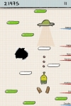 Doodle Jump - BE WARNED: Insanely Addictive! screenshot 1/1