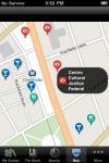 Lonely Planet Rio de Janeiro City Guide screenshot 1/1