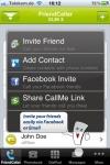 FriendCaller 3 screenshot 1/1