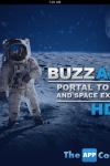Buzz Aldrin Portal to Science and Space Exploration HD screenshot 1/1