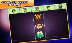 Funny Face Maker Camera Magic screenshot 3/4