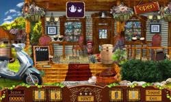 Free Hidden Objects Game - Cafe Mania screenshot 3/4