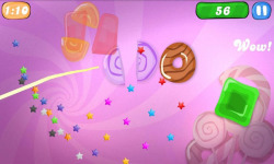 Candy Ninja screenshot 2/4