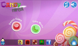 Candy Ninja screenshot 4/4
