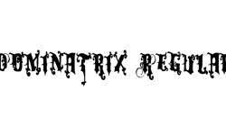 Tattoo Font - Rooted screenshot 4/5