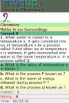 Class 9 - Matter in our Surroundings screenshot 3/3