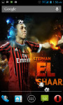 AC Milan Live Wallpapers Free screenshot 1/4
