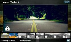 Supercar Road Trip screenshot 2/4