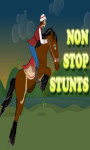 Non Stop Stunts - Free screenshot 1/4