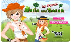 Sarah and Bellas Farm screenshot 1/6