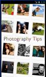 Photography Tips N Tricks screenshot 1/4