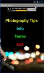 Photography Tips N Tricks screenshot 2/4