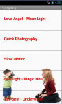 Photography Tips N Tricks screenshot 3/4