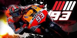 Marc Marquez 93 The Baby Alien MotoGP HD Wallpaper screenshot 1/6