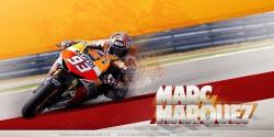 Marc Marquez 93 The Baby Alien MotoGP HD Wallpaper screenshot 5/6