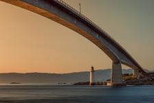 Wonderful Bridge Wallpaper screenshot 4/6