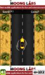 Speed On Desert - Free screenshot 3/4