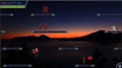 Vampire Escape - The War Of Darkness screenshot 2/4