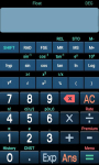FREE Scientific Calculator screenshot 1/3