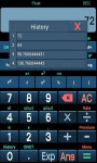 FREE Scientific Calculator screenshot 3/3