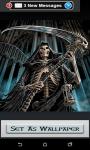 Grim Ripper Wallpaper 4k screenshot 1/4