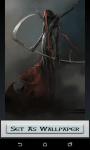 Grim Ripper Wallpaper 4k screenshot 2/4
