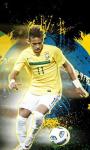 Neymar Junior Skills Live Wallpaper screenshot 5/6