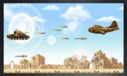 Tank fight and Run Battle screenshot 2/4