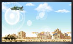Tank fight and Run Battle screenshot 4/4