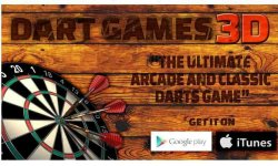 Dart Games screenshot 1/4