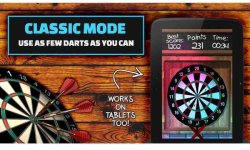 Dart Games screenshot 2/4
